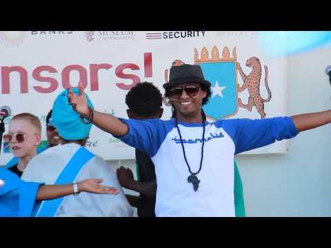 SOMALI DAY MPLS 2014