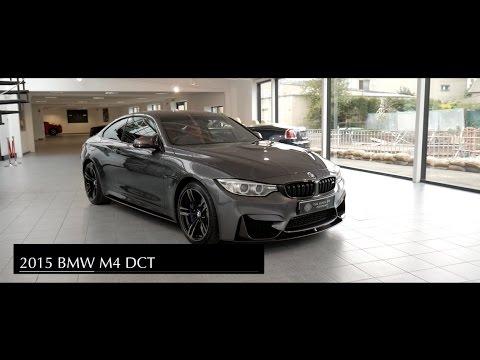 bmw-m4---interior-and-exterior-walkaround
