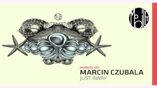 Marcin Czubala - Not Like This - mobilee87