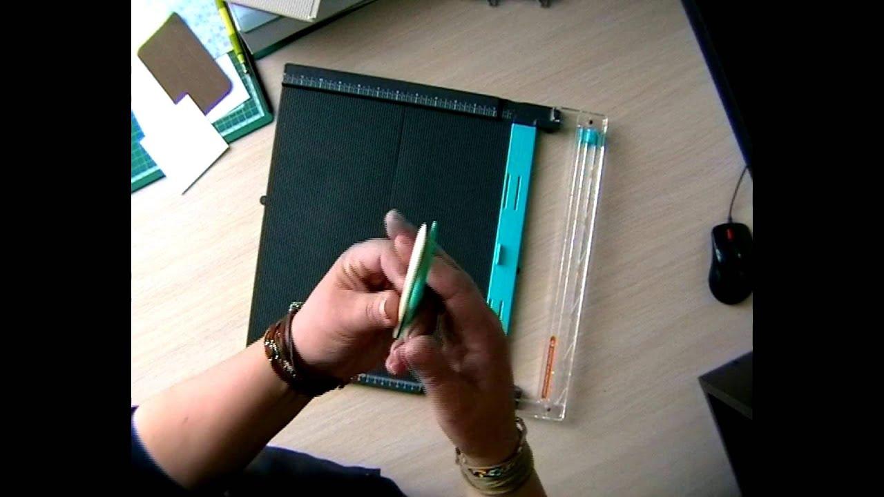 28 дек 2017. Интрументы для округления углов, создания красивых сгибов, конвертов.