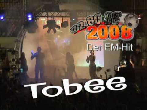 Клип Tobee - 72 80 96 2008