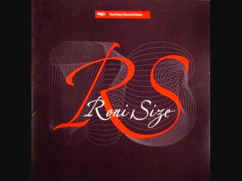 Roni Size - Sound Advice mp3