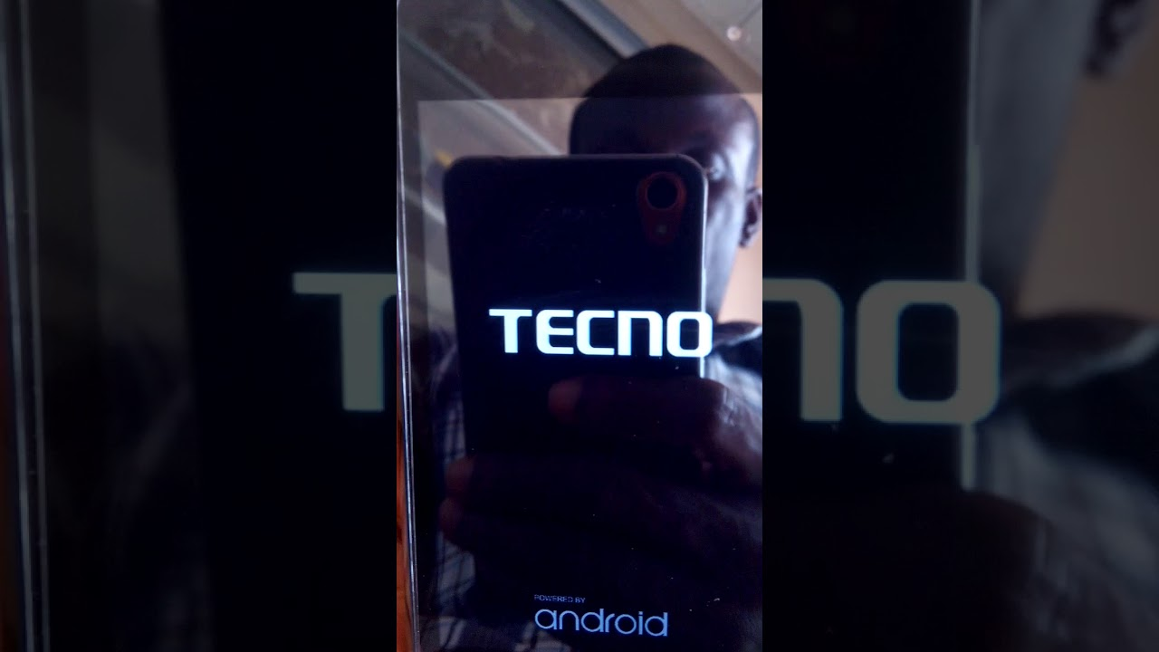 How to remove lock pattern from tecno y2
