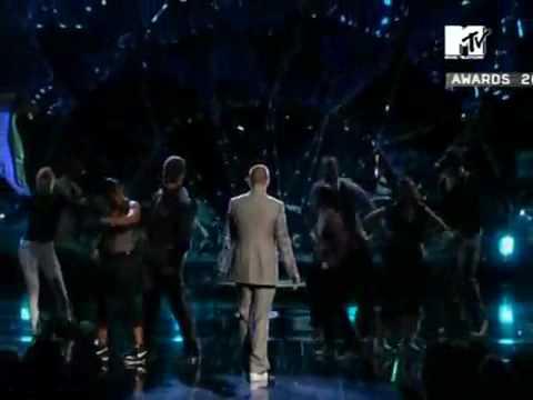 Justin Timberlake   My Love  / Sexyback Live!