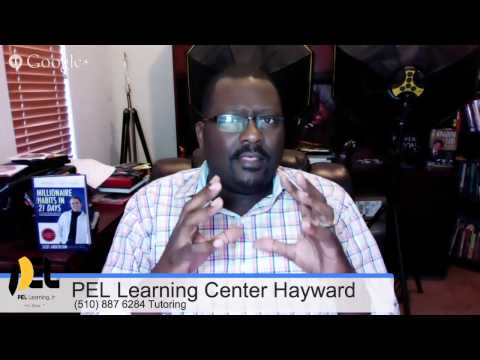 PEL Learning Center Hayward | Tutor for learning Math in Hay