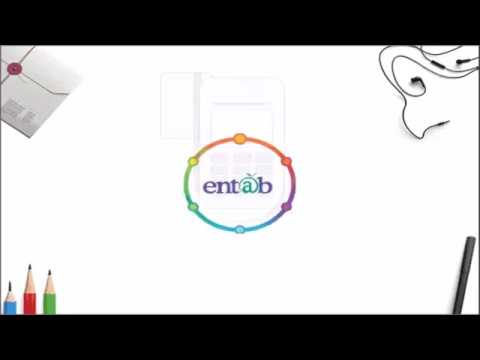 Entab CampusCare : How to retrieve password