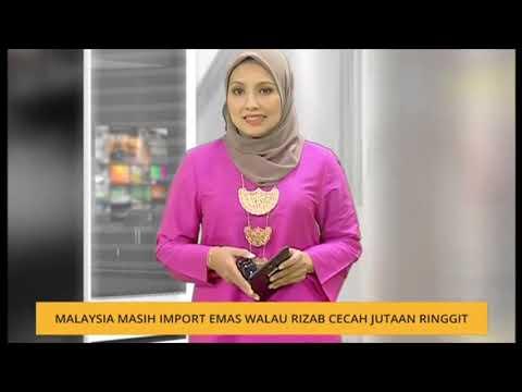 Sabah Lubuk Emas Baharu Negara