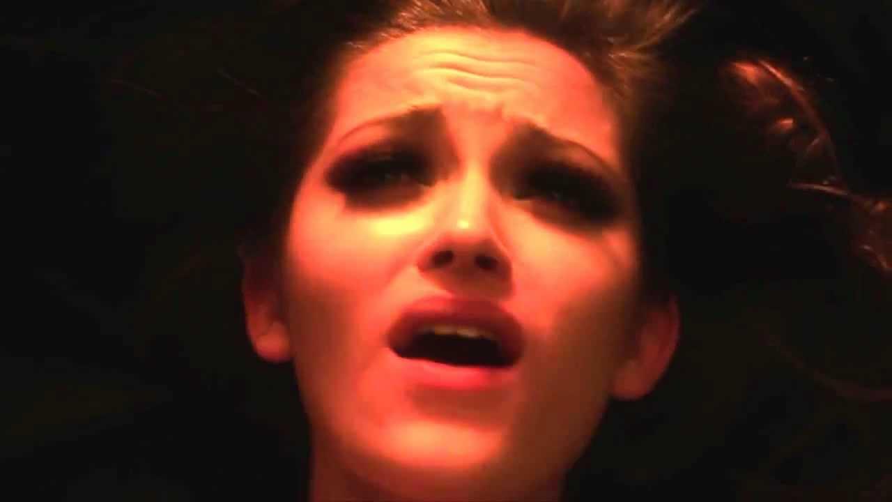 The Vampire Mistress - SFW Trailer