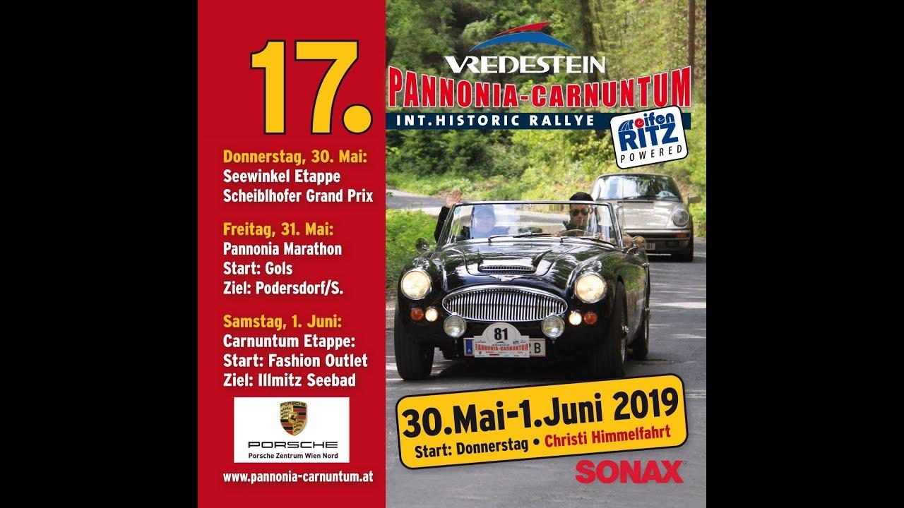 orf burgenland tour 2019