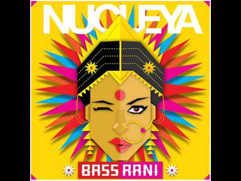 NUCLEYA   AAJA   BASS RANI   OFFICIAL HQ AUDIO