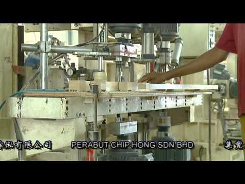 Perabut Chip Hong