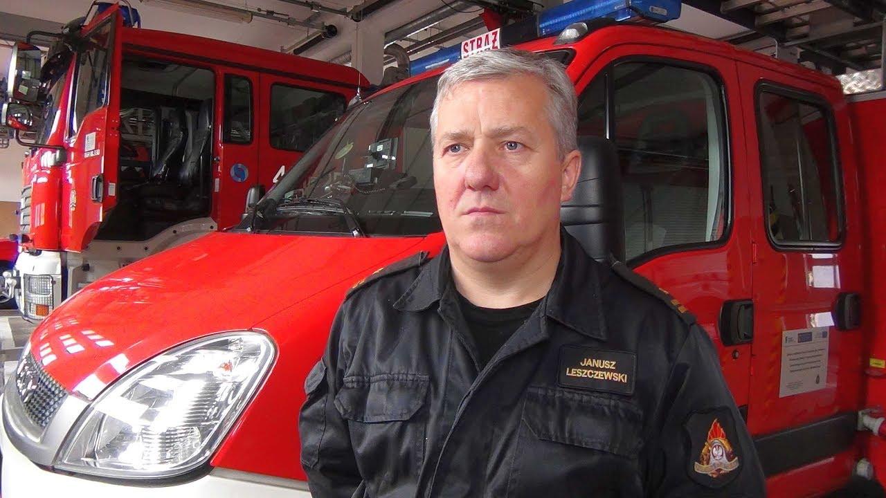 Weekendowy raport malborskich służb mundurowych – 11.09.2017