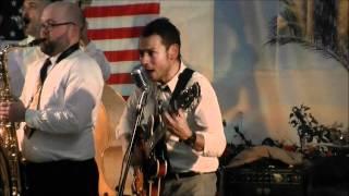 Si Cranstoun -  Lonesome heart bandit. - Barnyard Boogie 2011