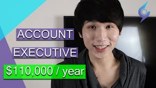 What Is An Account Executive?? (Salary, Job, Requirements)