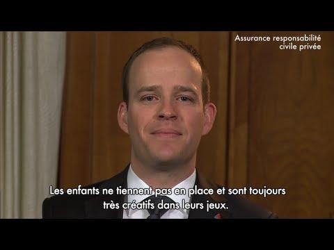 Assurance responsabilité civile privée - Kaspar Hartmann, Agence générale Aarau