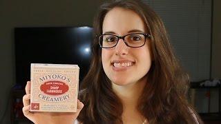 Miyoko's Kitchen Taste Test (artisan vegan cheese)