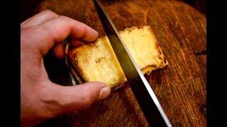 БУТЕРБРОД НАОБОРОТ(Американский сэндвич с сыром)