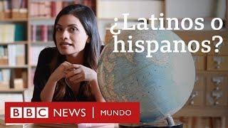 Latino o hispano en Estados Unidos: cuál es la diferencia | BBC Mundo