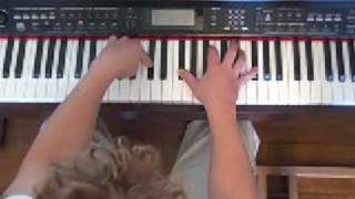 Video Rufus Wainwright-Cigarettes and Chocolate Milk Part 8 How to play piano tutorial download MP3, 3GP, MP4, WEBM, AVI, FLV September 2018