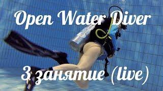 видео Курс Junior Rescue Diver (от 12 лет) PADI