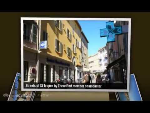 """Day 2 (Saint Raphael to Saint Tropez)"" Seamonster's photos around Saint Tropez, France"