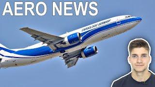 Eine neue deutsche Fracht-Airline! AeroNews