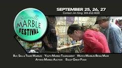 Sistersville Marble Festival