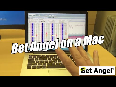 betfair trading software for mac