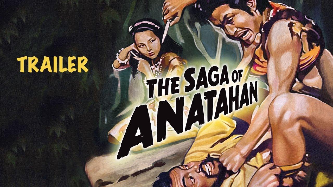 THE SAGA OF ANATAHAN (Masters of Cinema) New & Exclusive HD Trailer