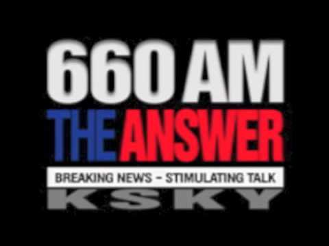 660 AM The Answer Interviews Ram Silverman with Golden Tickets