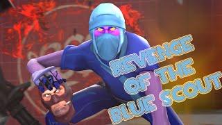 The Blue Scout Revenge [SFM]