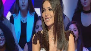 Talk Of The Town - 18/05/2017 -  نادين نجيم