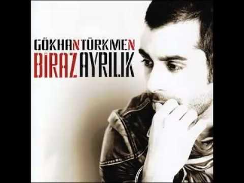 07. Gökhan Türkmen - Rüya