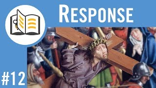 Standing On My Own | Live the Word Response #12...