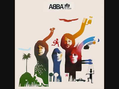 Abba - I Am A Marionette