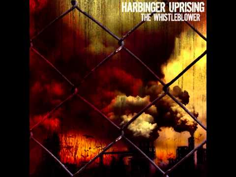 Harbinger Uprising   The Whistleblower