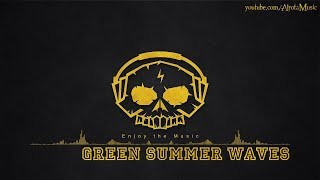 Green Summer Waves by Qeeo - [Electro, Dance Music]