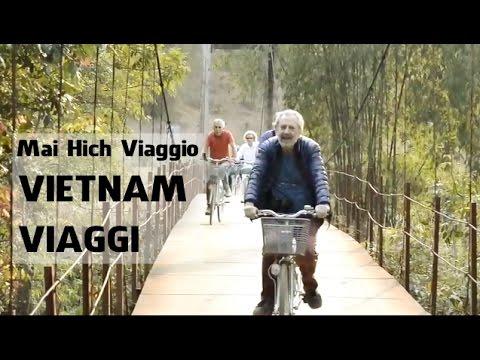 Mai Hich & Hoa Binh | Vietnam Travel