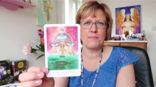 May 2017 - Archangel Metatron Video