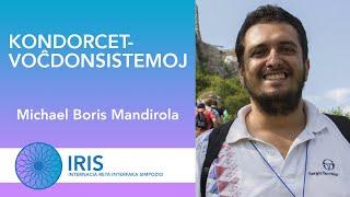 Kondorcet-Voĉdonsistemoj – Michael Boris Mandirola – IRIS