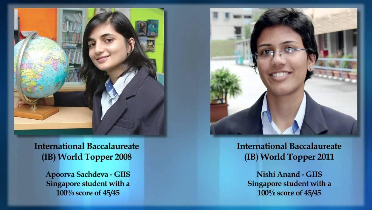 GIIS Global Citizen Scholarship 2014
