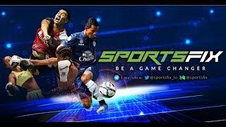 SportsFix - Premium Decentralised OTT Streaming Platform for Live Sports