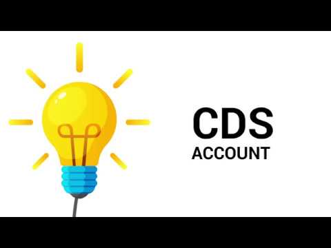How To Open A Cds Account And A Trading Account In 3 Simple Steps Youtube