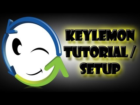 Download KeyLemon for Windows 10 7 /8 (64/32 bits). Latest Version