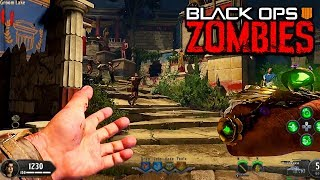 ZOMBIES ACTUALLY LOOKS GOOD!? - Black Ops 4 DLC 2 Gameplay Trailer