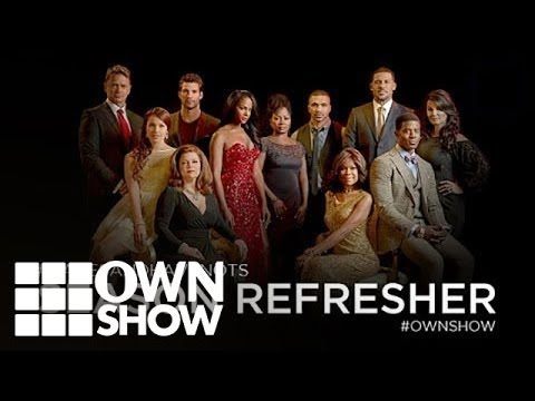Download The Haves and The Have Nots Epic Refresher   #OWNSHOW   Oprah Online