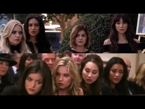 Watch a 'Pretty Little Liars' Recap of the Biggest Moments in Seasons 1-7A in Just Minutes!