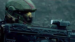 Halo: Nightfall Trailer #1