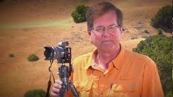Landscape Photography: From Snapshots to Great Shots Video Tutorial Promotional Trailer