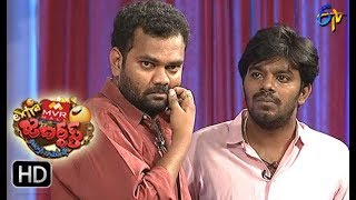 Sudigaali Sudheer Performance | Extra Jabardasth | 13th October 2017| ETV  Telugu
